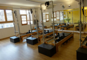 ENGLISH PILATES CLASSES