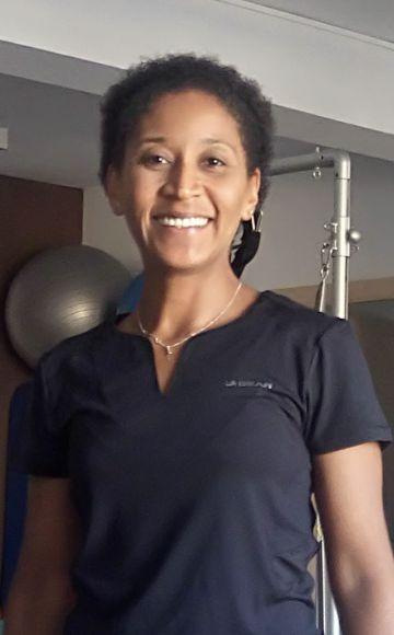 Heidi Sánchez
